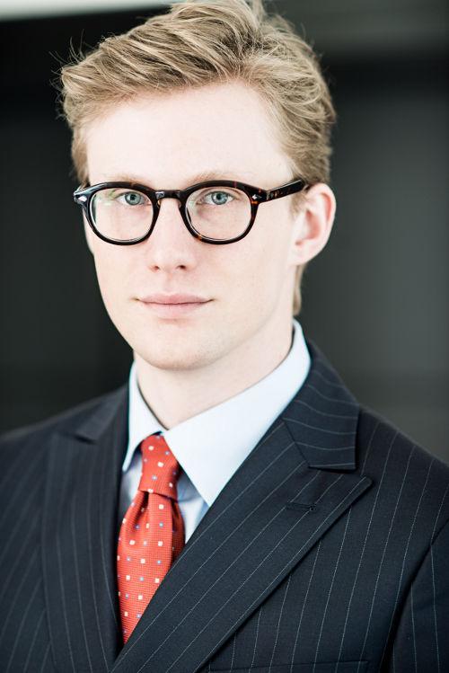 Aplikant adwokacki Jakub Perkowski
