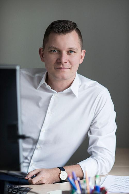 Marcin Lemańczyk, adwokat