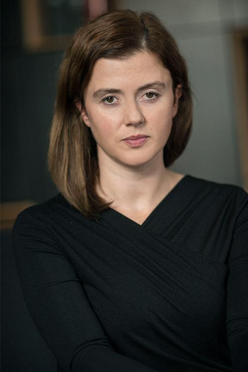 Olga Zajączkowska Filipowicz - adwokat