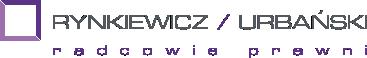 Rynkiewicz / Urbański radcowie prawni